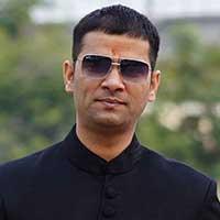 Gaurav Rana Sukhija
