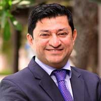Kalpesh R Parmar