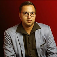 Khizer Ahmed