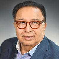 Kishore Mirchandani