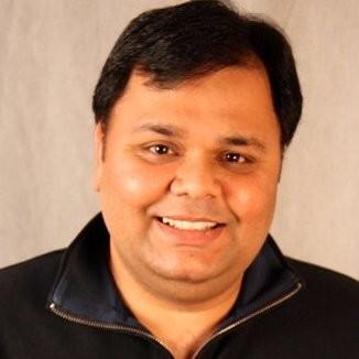 Navdeep Saini, Co-founder & CEO, Distroscale