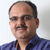 Nitish Bajaj