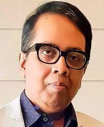 Partha P Sinha