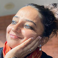 Preeta Mathur