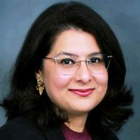 Priya Fotedar