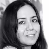 Radha Ghai