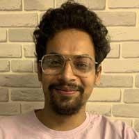 Rahul Dayama