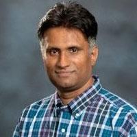 Rajendran PR