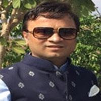 Rajesh Vaswani