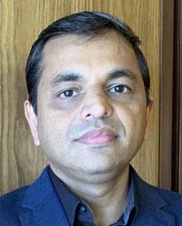 Sandeep Verma, Country Head, Bayer Consumer Heath India