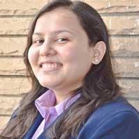 Smiti Bhatt Deorah