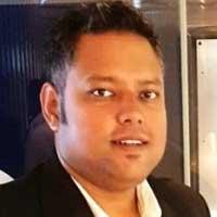 Sujoy Roy Bardhan