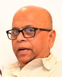 Varghese Chandy