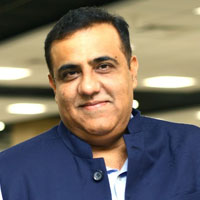 Vivek Krishnani