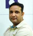 Vivek Raina, Managing Director, Believe India