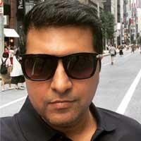 Amit Dhanuka
