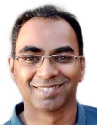 Amit Mathur, Co-founder & VP Technology, OneFitPlus