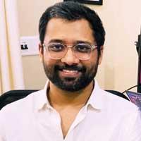 Anupam Vijayvergia