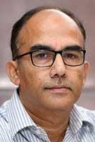 Balasubramanian N, CEO & Director of 24 Mantra Organic