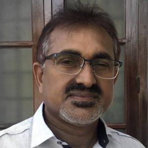 G Bhavachithra Jayakumar