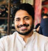 Hari Krishnan Nair, Co-founder, Great Learning