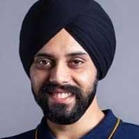 Harsimarbir (Harsh) Singh