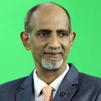 Krishna Raman