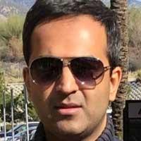 Kumar Ahuja