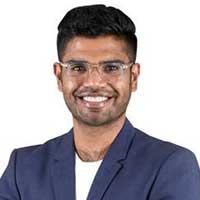 Madan Somasundaram