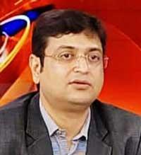 Manoj Jagyasi, Chief Revenue Officer, ZEE Media