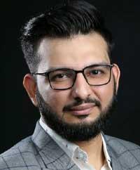 Mohammad Patel