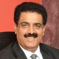 Neeraj Bahl, CEO & MD, BSH India