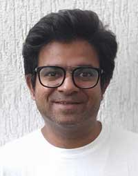Prahlad Krishnamurthi,