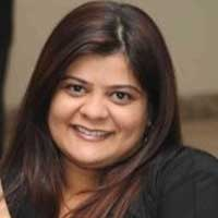 Preetha Vasanji