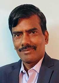 R. Venkatasubramanian