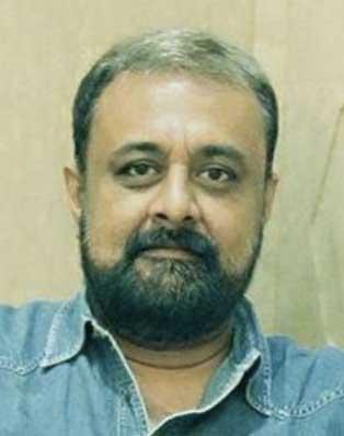 Raghu Ramachandran, Business Head, Surya TV.
