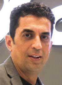 Rajat Khurana, Managing Director, ASICS Indiaand South Asia