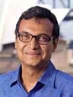 Sambit Bal, Editor-in-chief ESPNcricinfo