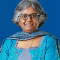 Shalini Warrier, Executive Director& Business Head- Retail, Federal Bank