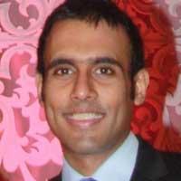Shridhar Gupta