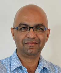 Sunil Yadav, Head of Agency Development at Twitch