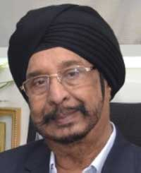 Surender Pal Singh, Chairman, Premier Energies