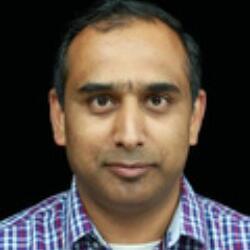 Vijay Iyer, Director-Ad Sales, Amazon Advertising India