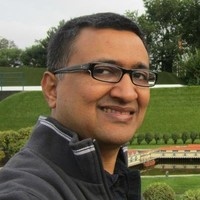 Vikas Singhania, CEO, TradeSmart