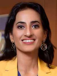 Vineeta Singh, CEO & Co-Founder, SUGAR Cosmetics