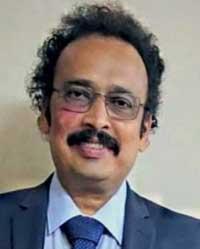 Viraj Raje, Head of programming Colors Marathi,