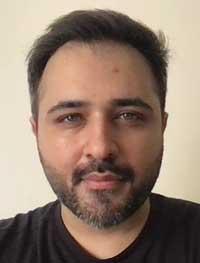 Yogesh Rijhwani