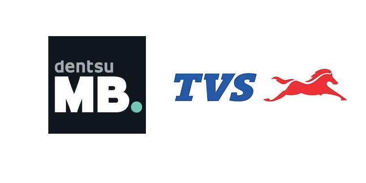 dentsuMB wins mainline advertising mandate for TVS Raider in India