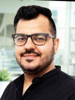 Aakash Anand, Founder & CEO, Bella Vita Organic