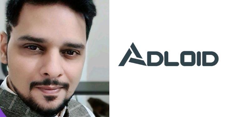 medianews4u.com - Editorial - Adloid appoints Amit Sharma as Head of Digital Marketing